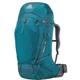 Gregory Deva 70 Backpack Dame antigua green